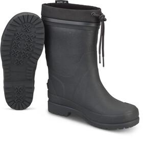 Tretorn Juniors Bore Insulated Rainboots Black